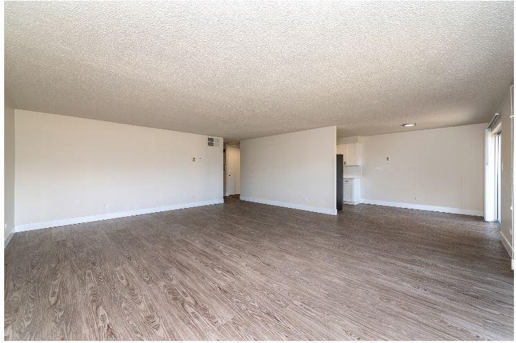 Open Floor Plan  at Parkview Apartments, Idaho