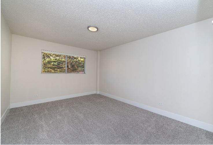 Spacious Bedroom at Parkview Apartments, Boise