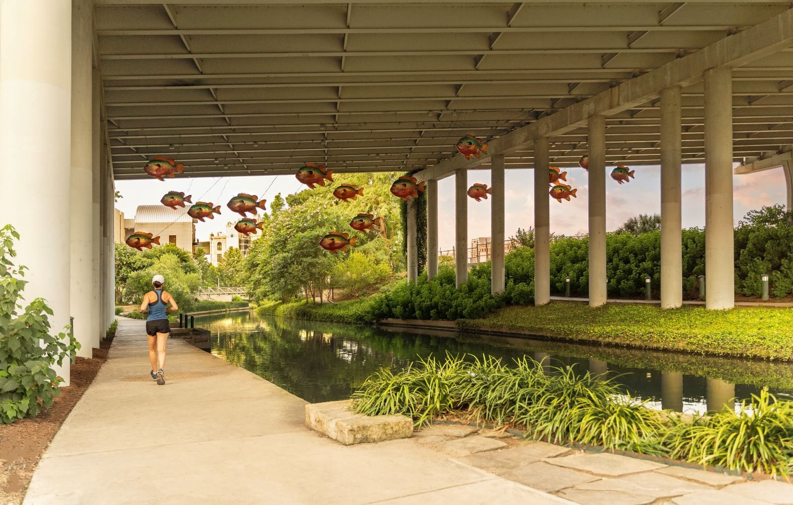 at Southline Residences, San Antonio, TX, 78215