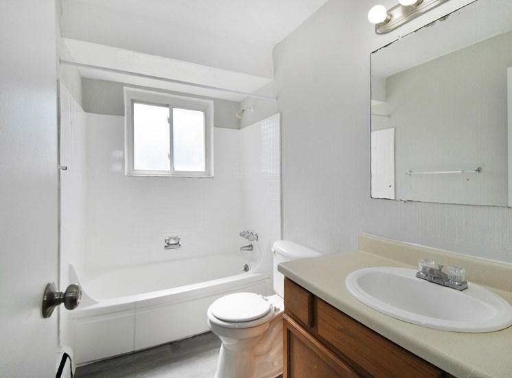 Plymouth Bathroom