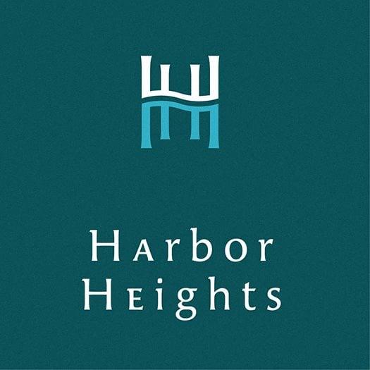 Website_logo at Harbor Heights, Olympia, WA