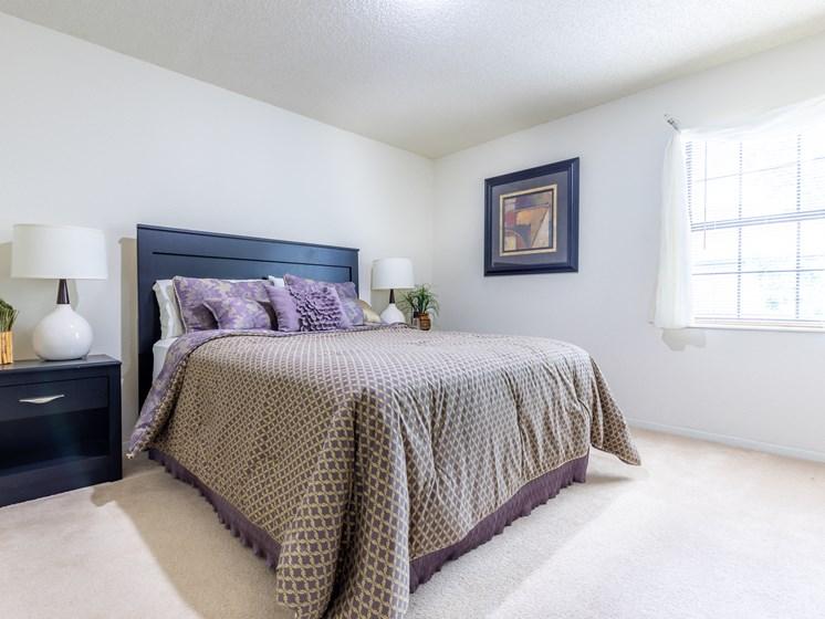 2 Bedroom - Bedroom