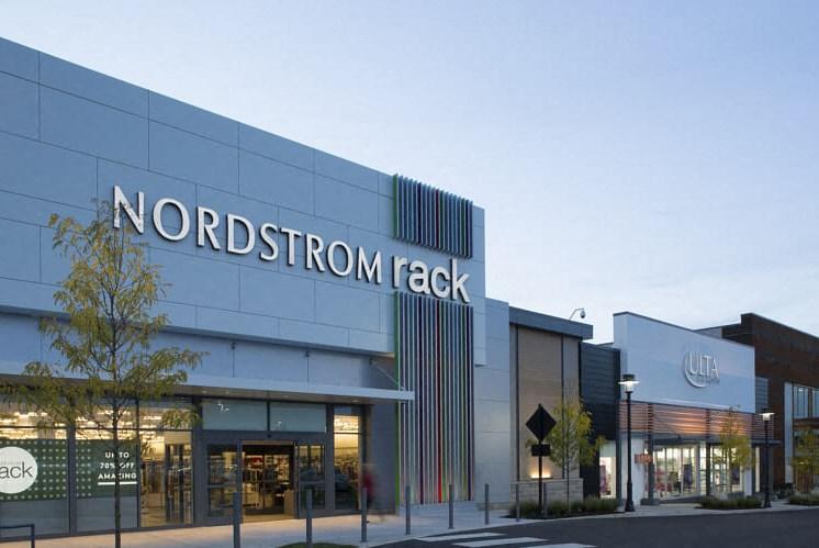 Nordstrom Rack Super-market at Indigo 301, King of Prussia