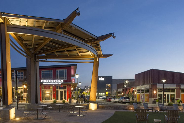 Mind-blowing Outside Places at Indigo 301, King of Prussia, PA, 19406