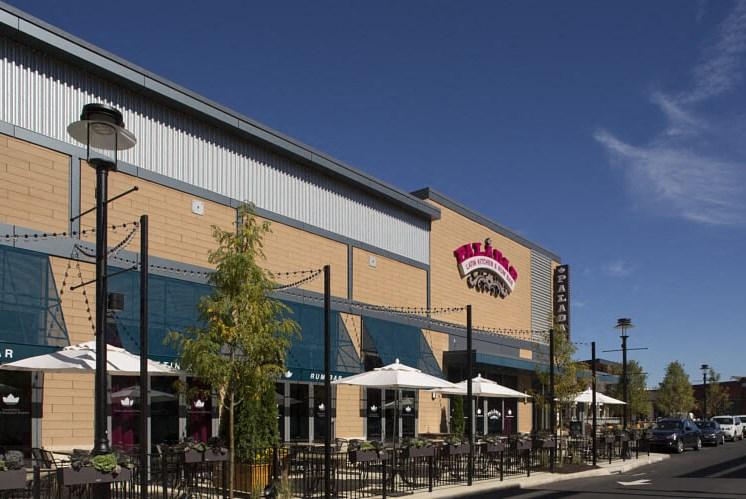 Nearby Restaurants at Indigo 301, Pennsylvania