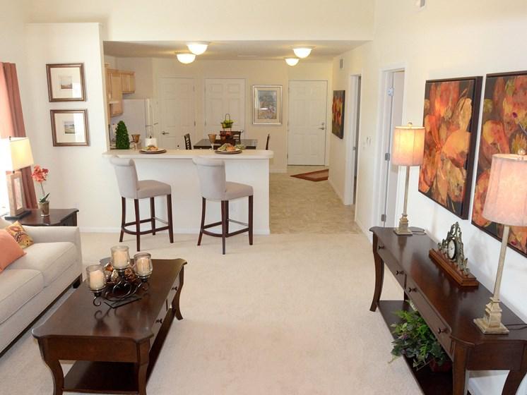 Valley City Ohio Apartment Rentals Redwood Valley City Carpet Living Room