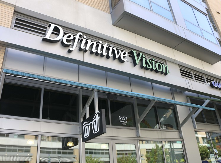 Find Your All Vision Related Stuff Here at Midtown Crossing Apartments, Nebraska
