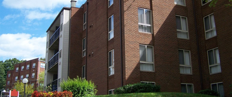 Stoneridge Apartments in SE Washington DC