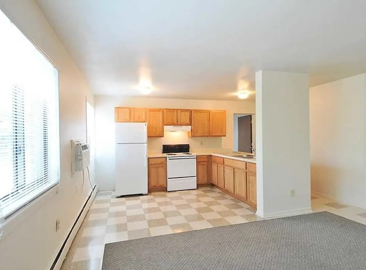 Morrison Village Apartments Minneapolis
