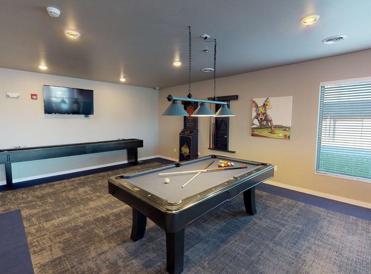 image of clubroom
