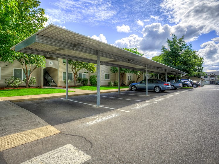 The Crossings Apartments In Eugene