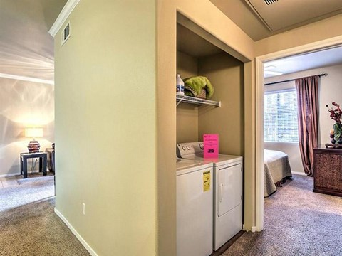 Montecito Pointe Washer And Dryer In Unit In Las Vegas Rental Homes