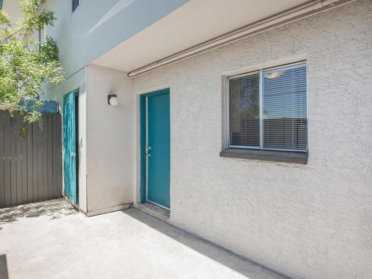 Apartments in Tucson, AZ Entrance