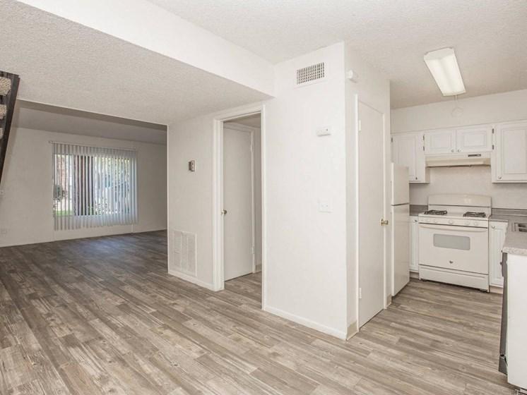 Apartments in Tucson, AZ Kitchen