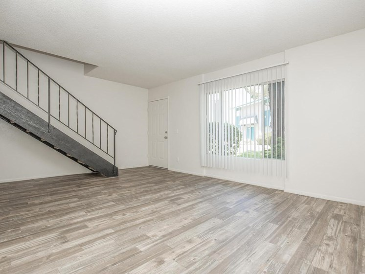 Townhome in Tucson, AZ Stairs