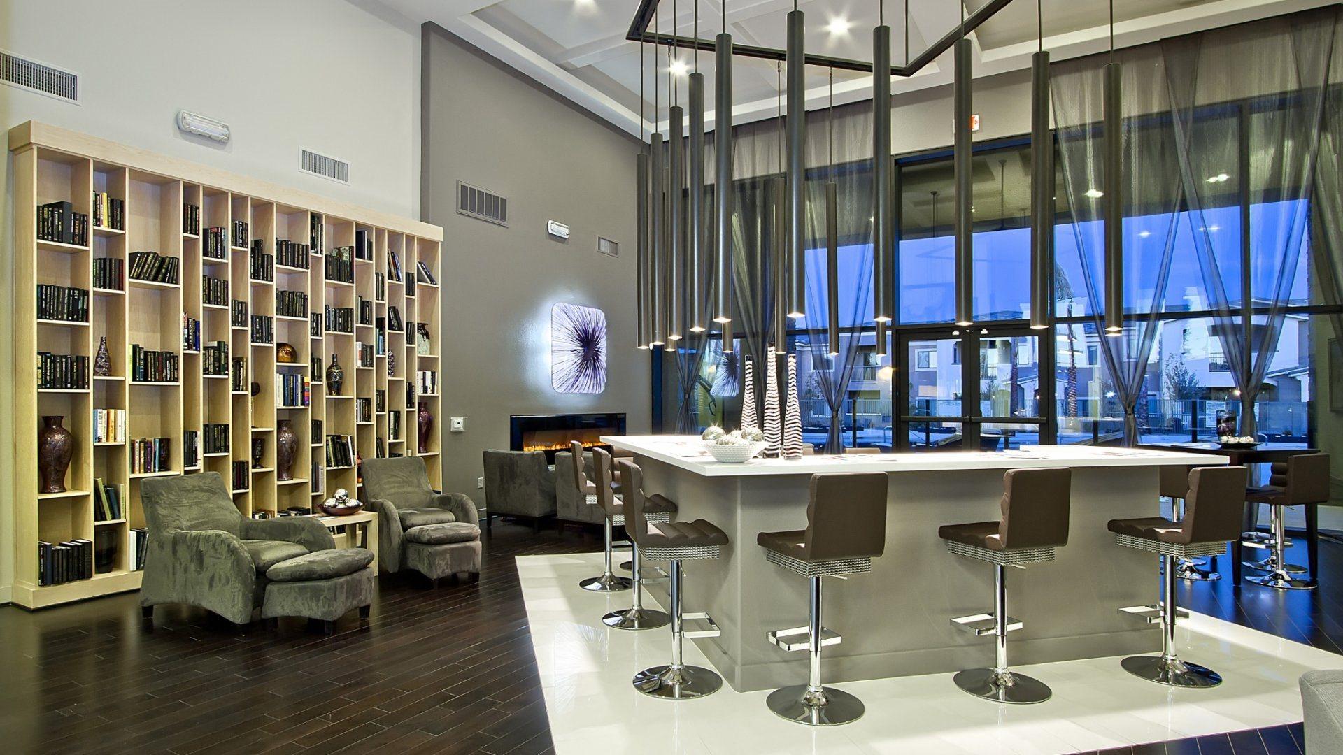 Gourmet Coffee Bar at South Blvd, Nevada, 89183