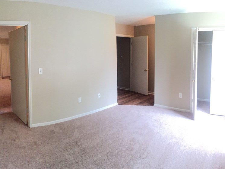 Comfortable Living at Cypress Park Apartments, Columbus, MS