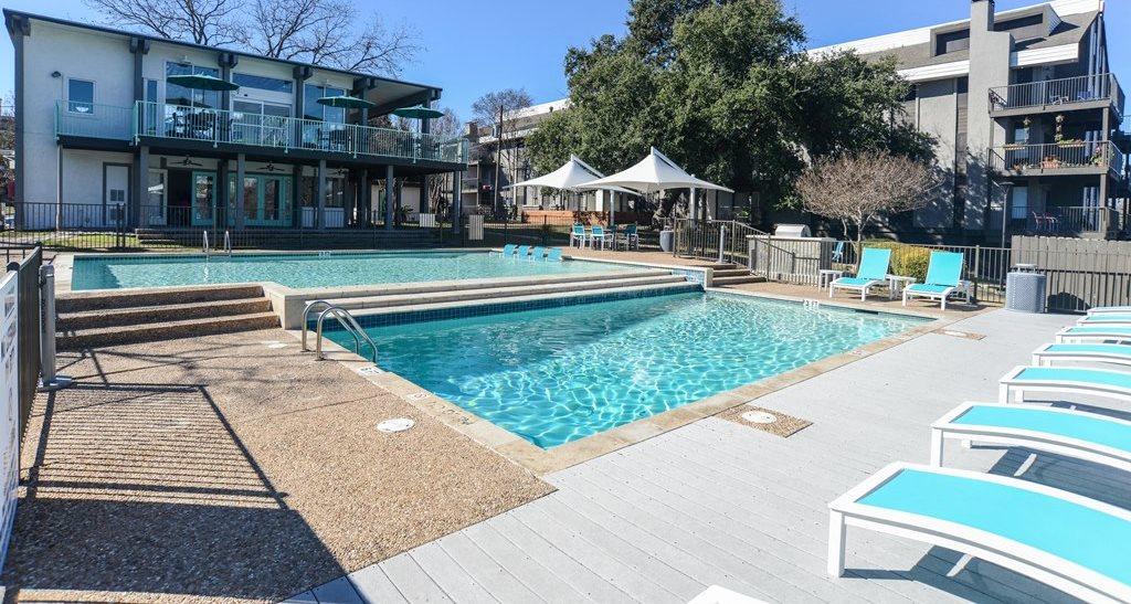 at Timbercreek Apartments, Austin, TX, 78704