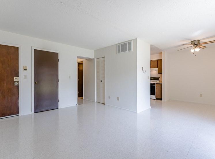 Apartment at Cambridge Square Grand Rapids