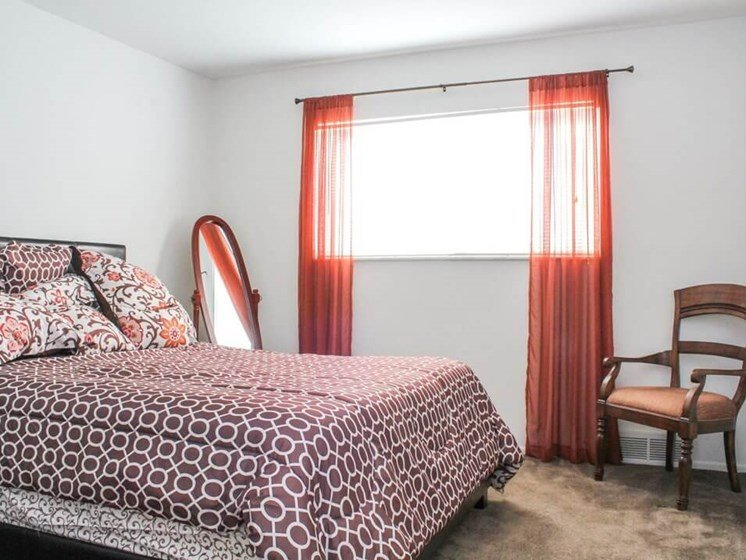 one bedroom apartment for rent in Ferguson MO