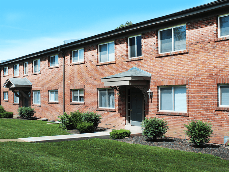 Apartments in Ferguson, MO for rent