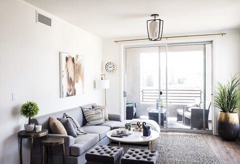 The Goldwyn Apartment Homes with Studio, One Bedroom, and Two Bedroom
