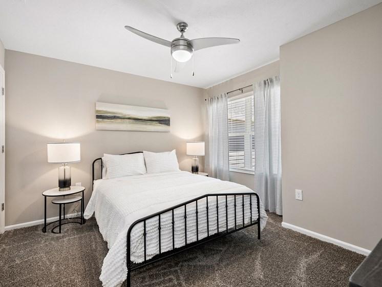 Texas Township MI apartment rentals Redwood Texas Township Bedroom