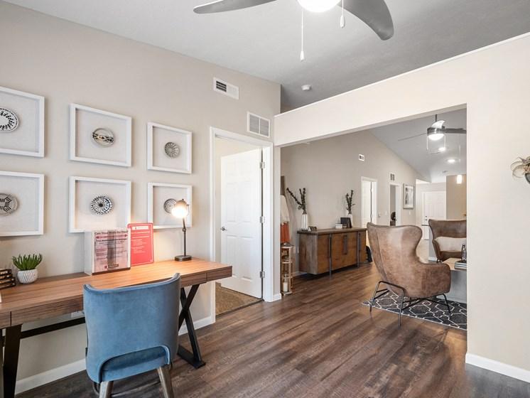 Texas Township MI apartment rentals Redwood Texas Township Office