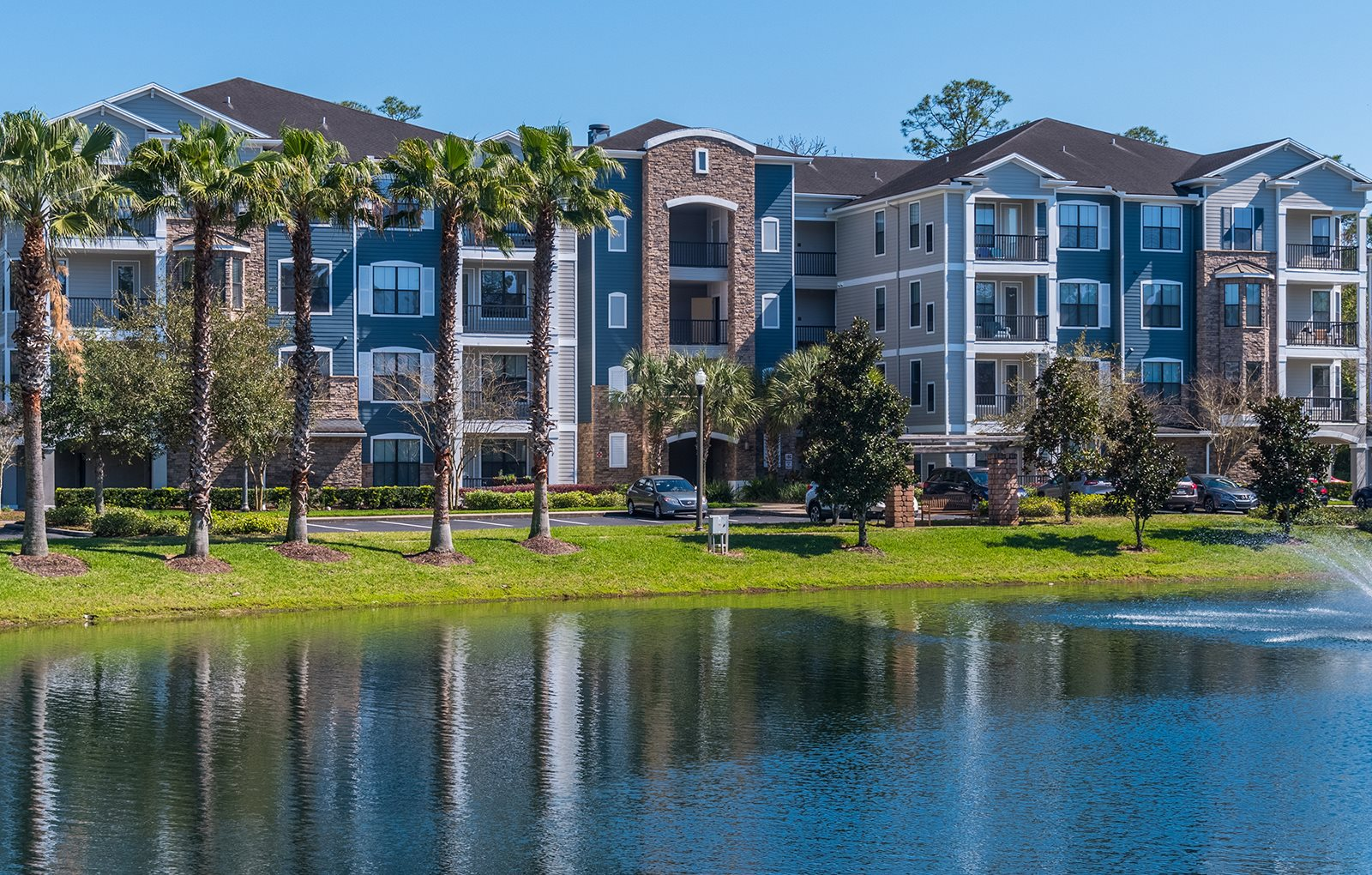 Citigate Apartments Apartments In Jacksonville Fl
