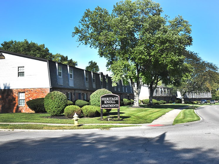apartments in Kettering