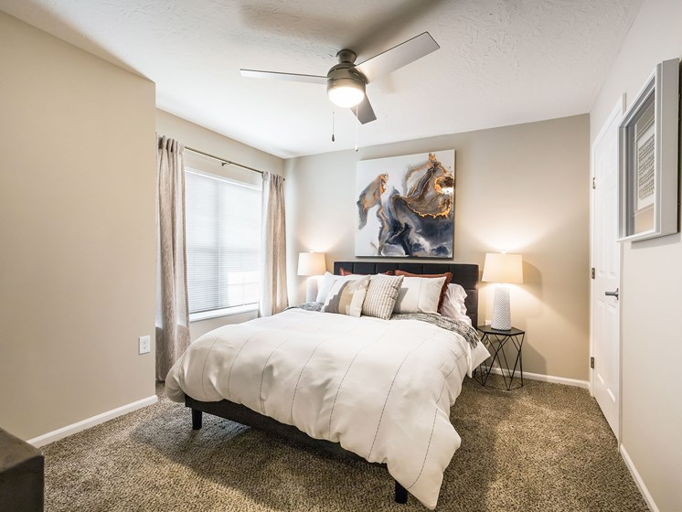 Lafayette Indiana  Apartment Rentals Redwood Lafayette Large Bedrooms