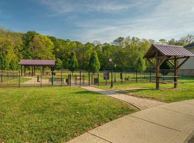 Heritage Trail Apartments in Terre Haute, Indiana