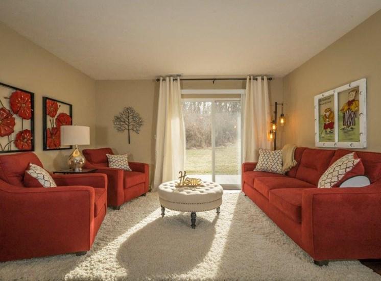 Apartments in Terre Haute near ISU