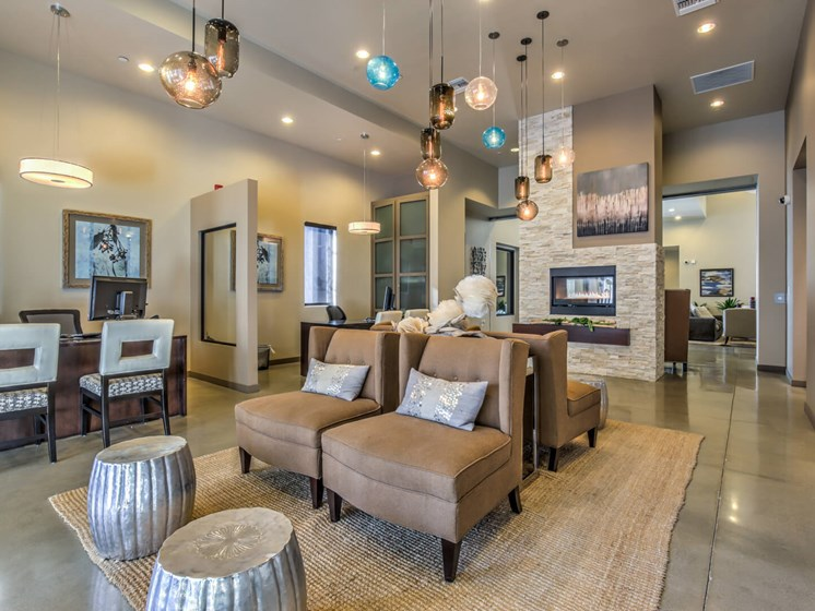 Leasing Office at The Vineyards at Paseo del Sol, Temecula, CA, 92592
