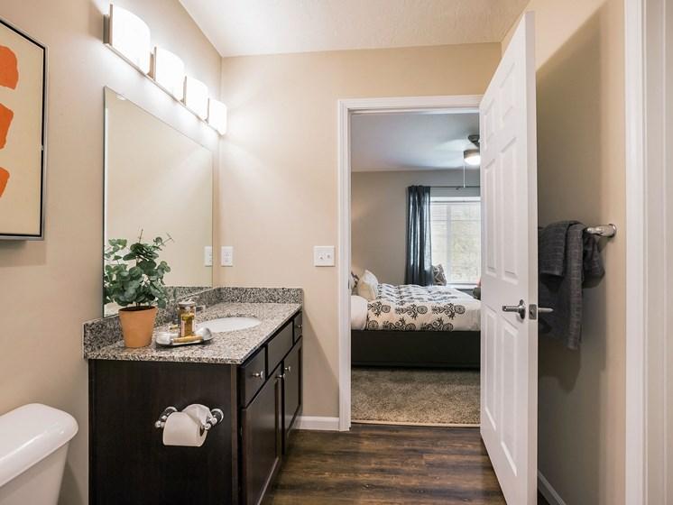 North Canton Ohio Apartment Rentals Redwood North Canton Two Full Bathrooms