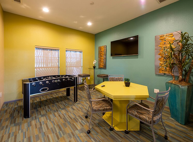 Clubroom With Smart TV at 8181 Med Center, Texas, 77054