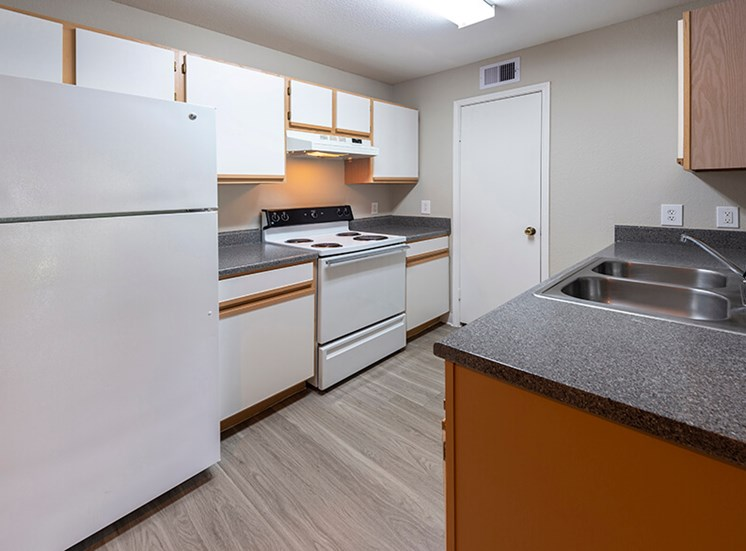 Refrigerator And Kitchen Appliances at 8181 Med Center, Houston