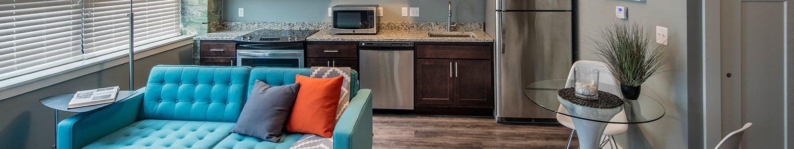 Lofts on Alabama - Grand Rapids Apartments