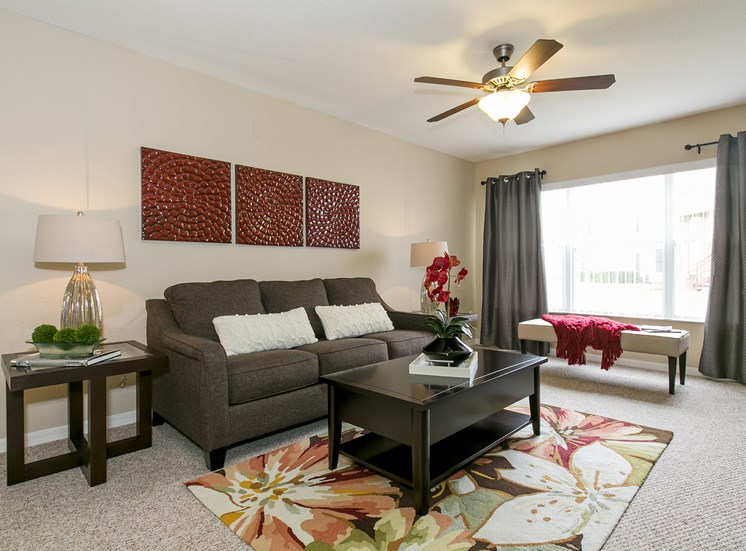 Ceiling Fans In Apartments