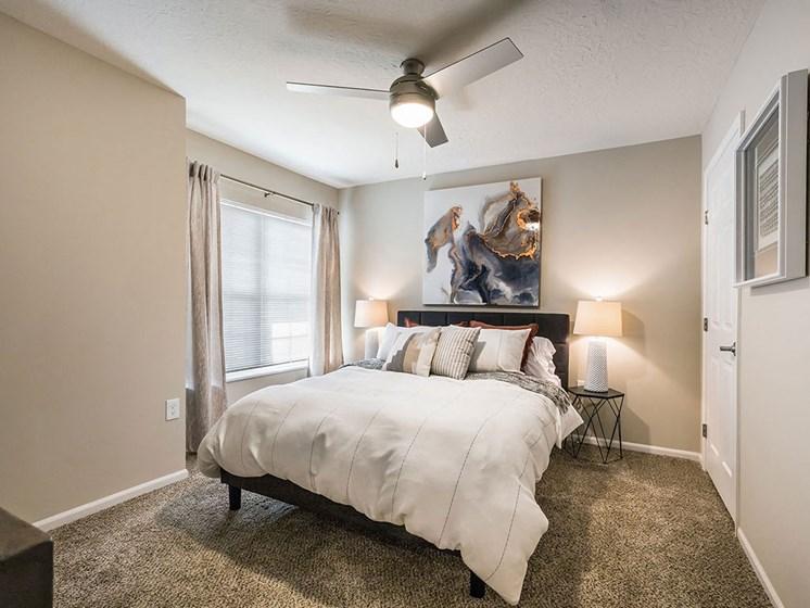 Monroe North Carolina Apartment Rentals Redwood Living Redwood Monroe Second Bedroom