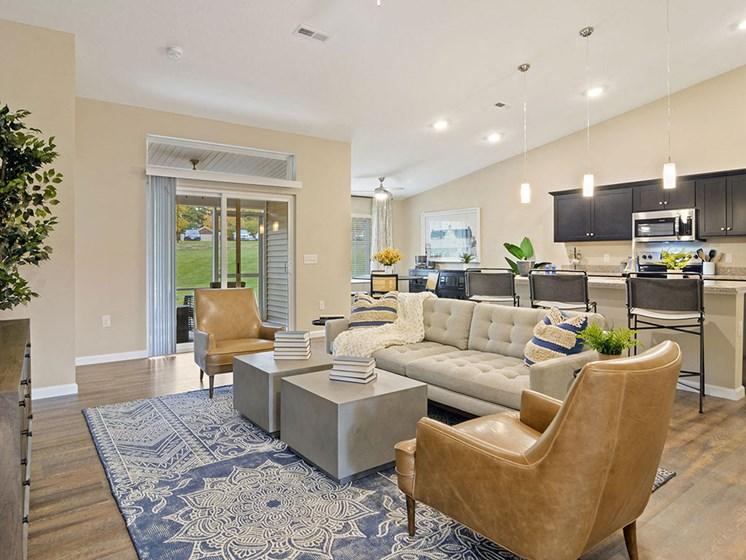 Charlotte North Carolina Apartment Rentals Redwood Living Redwood Charlotte Ridge Road Willowood Living Room