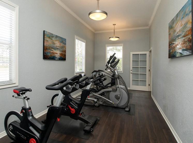 Fitness Center Access