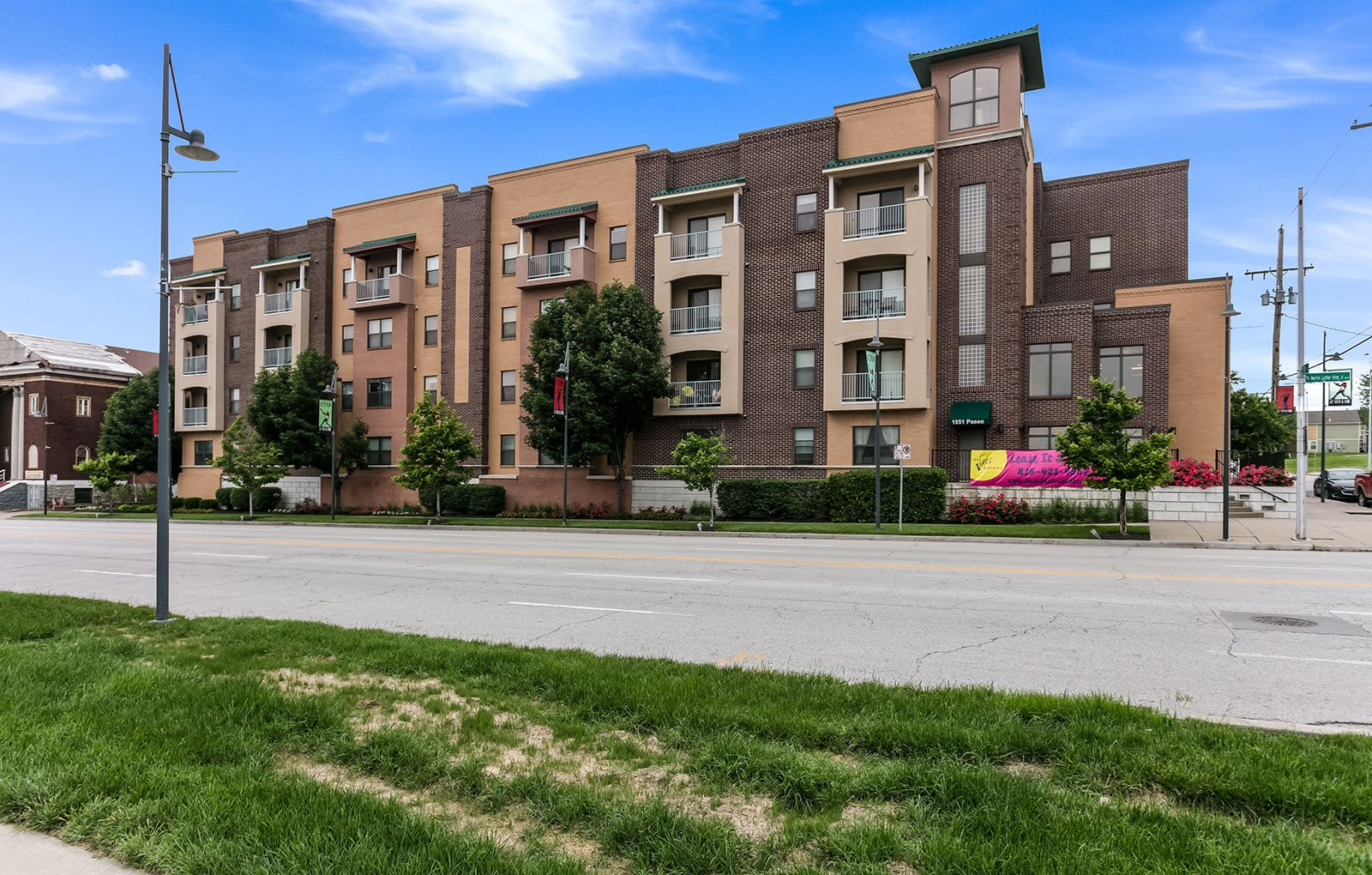 Jazz District Apartments Apartments In Kansas City Mo