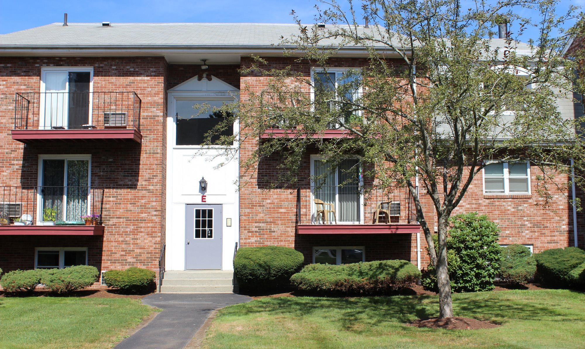 Affordable apartments Taunton, MA