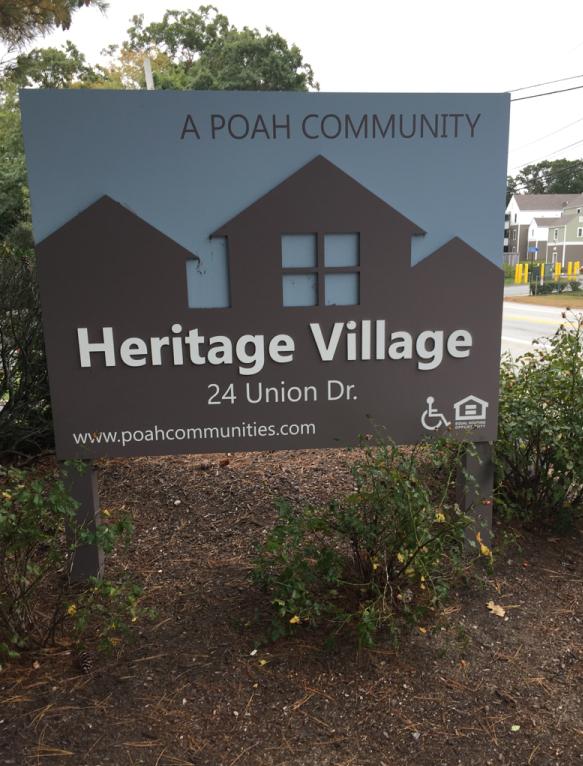 Heritage Village Flash1