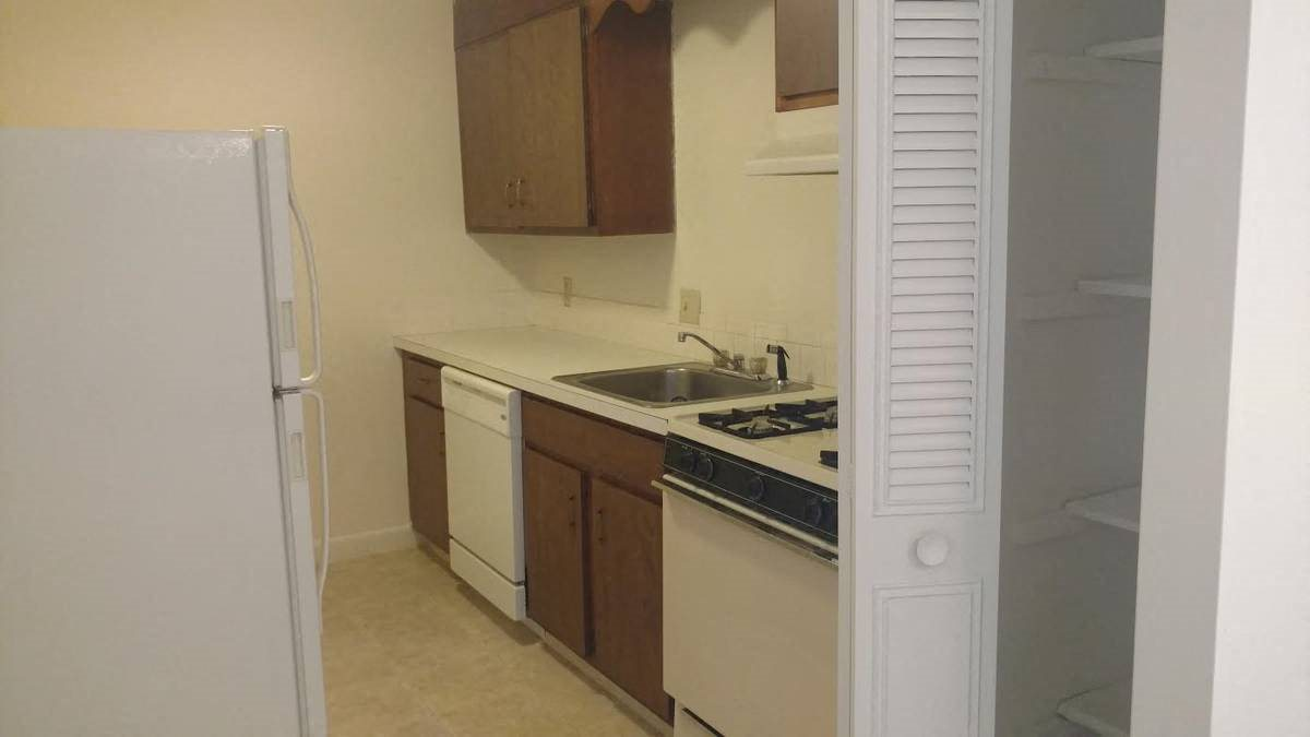 1 bed apartment lowell