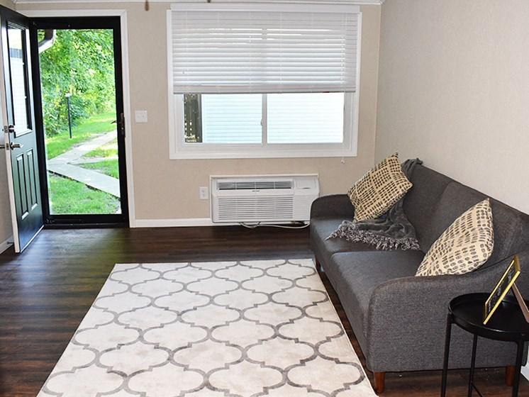 Akron Ohio Apartment Rentals Northampton Apartments by Redwood Studio living