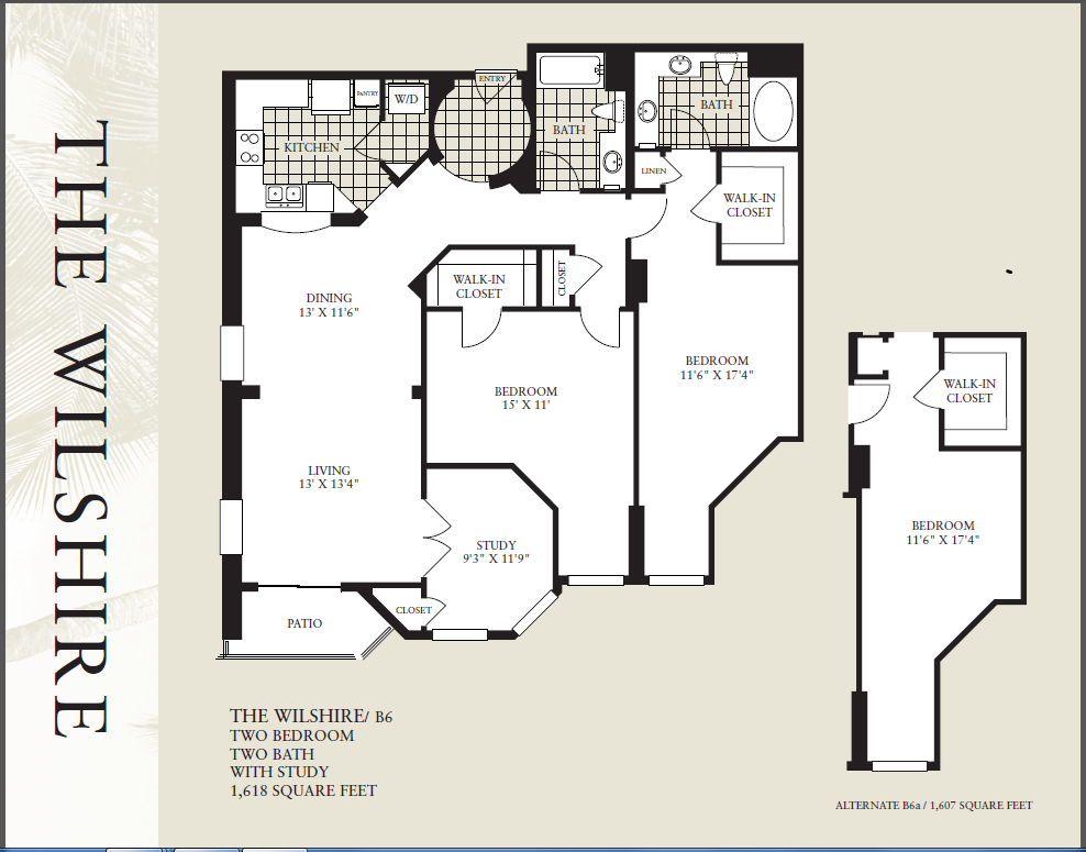 Floor Plans Of Legacy At Westwood Apartments In Los Angeles Ca