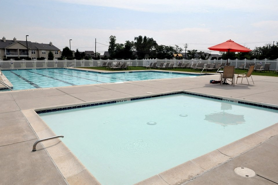 The Reserve And Gardens At Hershey Meadows Apartments In Hummelstown Pa