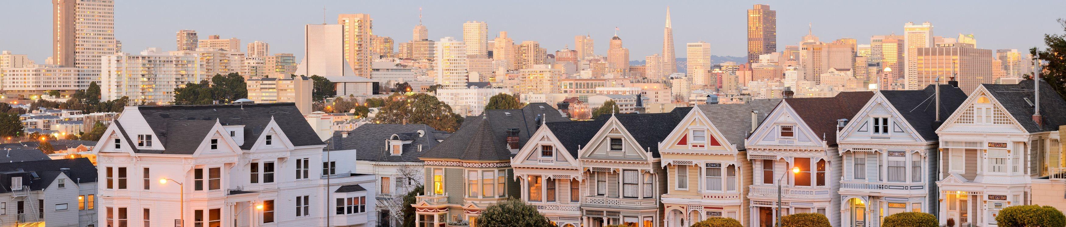 San Francisco Short Term Furnished Apartment Rentals